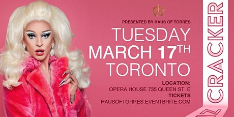 Miz Cracker In Toronto tickets