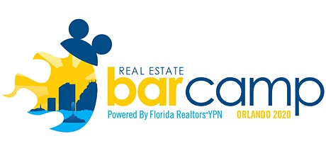 REBarCamp Orlando 2020 tickets