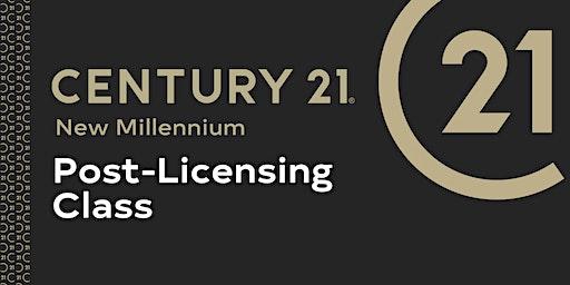 VA PLE Class - VA Agency Law; 3.0 Hr