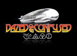 Dazed and Confused - Led Zeppelin Tribute tickets