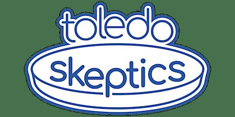 Toledo Skeptics' February Roundtable tickets