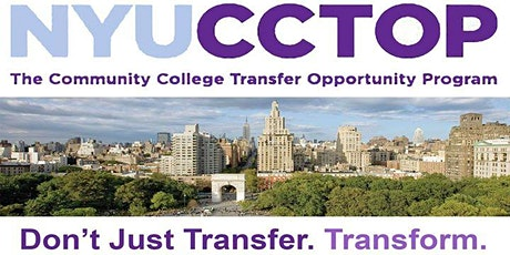 BLA Trip to NYU: Exploring CCTOP Scholarship tickets