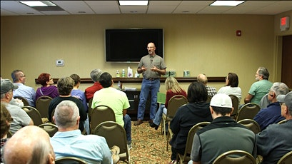 Lawn Care Workshop tickets