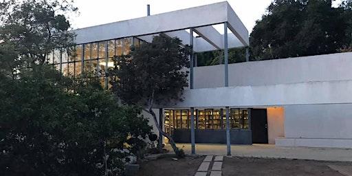 Growing Up Neutra:  An Evening of Modernist Design with Raymond Neutra and Ken Topper