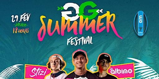 GG Summer Festival