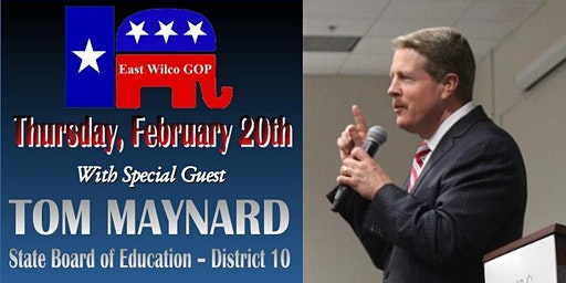 East Williamson County Republicans