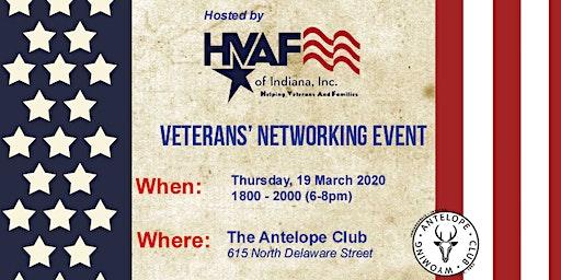 Veterans' Networking Event