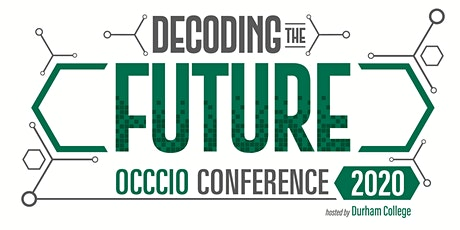 OCCCIO Conference 2020 tickets