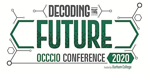 OCCCIO Conference 2020