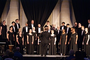 Music For The Cathedral And The Heart: Chorale Spring Concert