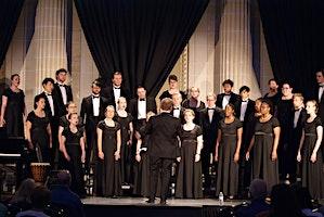 Chorale Spring Concert