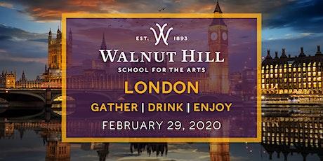 Walnut Hill in London tickets