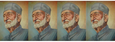 Bacha Khan Lecture tickets
