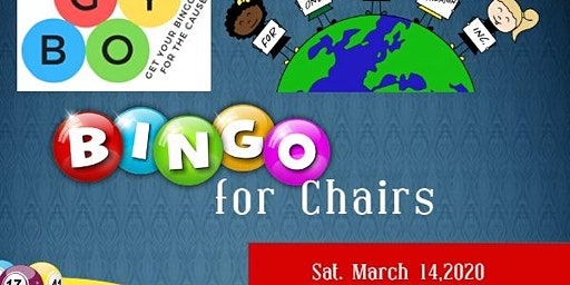Bingo for Chairs
