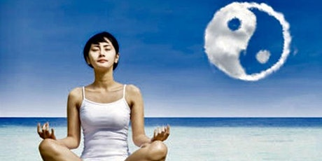 Yin Yoga and Mindfulness Masterclasses for Women Only tickets