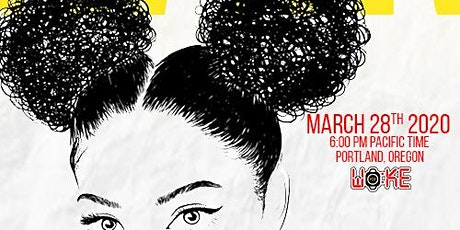 """WO:KE Presents  """"Hair-itage: Untold Truths and Myths About Hair Culture"""" tickets"""