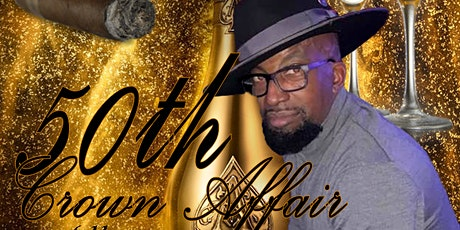 Colie Cole's Crown Affair tickets