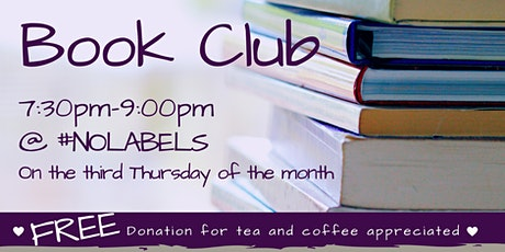 Book Club tickets