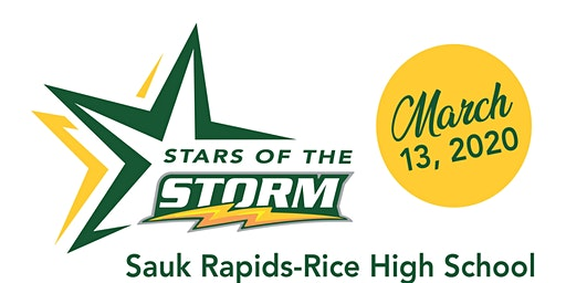 Seventh Annual Stars of the Storm