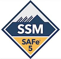 SAFe® Scrum Master Certification, Fort Lauderdale, FL