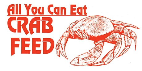 AHEPA All You Can Eat Crab Feed tickets