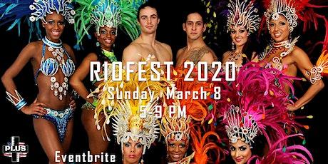 RIOFEST 2020 tickets