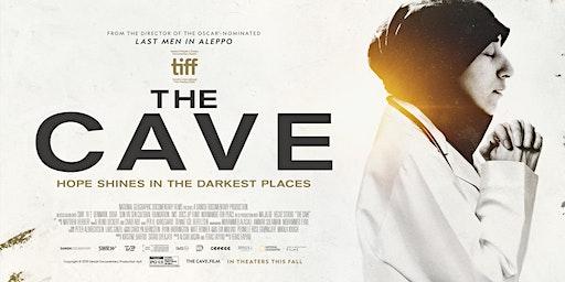 Film Screening: THE CAVE