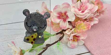 Year of the Rat Charm tickets
