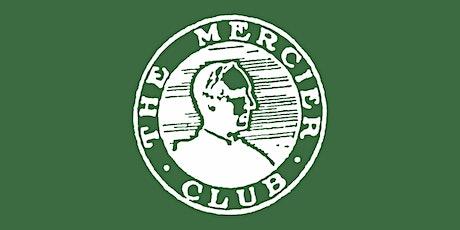 Mercier Club Father-Son Beefsteak Dinner tickets
