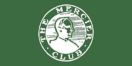 Mercier Club Father-Son Beefsteak Dinner