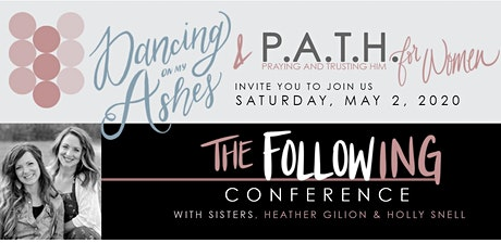 Dancing on My Ashes: The Following Conference tickets