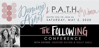 Dancing on My Ashes: The Following Conference