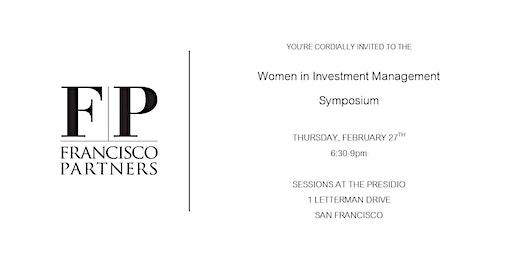Women in Investment Management Symposium