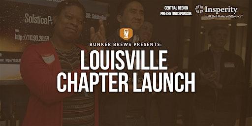Bunker Brews Louisville: Chapter Launch