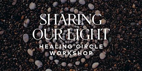 Healing Circle with Lital Bernstein (March)  tickets