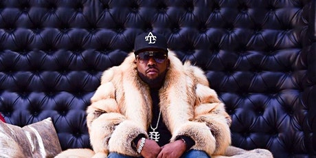 Out of Space 2020: Big Boi w/ Special Guest at Temperance @ Out of Space: Temperance Beer Co. tickets