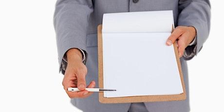 Multi County Petitioning Blastoff tickets
