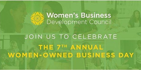 7th Annual Women-Owned Business Day tickets