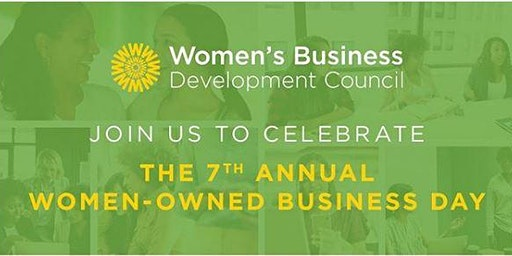 7th Annual Women-Owned Business Day