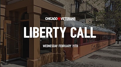 Liberty Call February: A Veteran Networking Event tickets