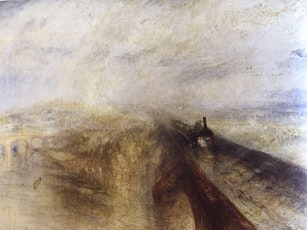 Turner in the industrial Age tickets