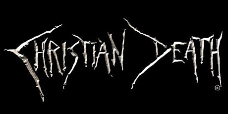Christian Death, ESSES, The Acharis tickets