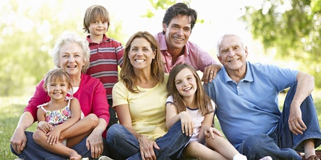 Estate Planning 101: Don't Leave Your Family At Risk tickets