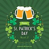 St. Patrick's Day Beer Dinner