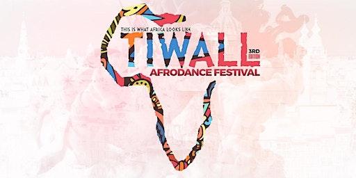 TIWALL AFRO DANCE FESTIVAL 2020