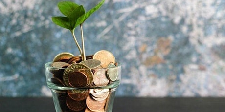 Sustainable investing: How to grow your money while saving the planet Tickets