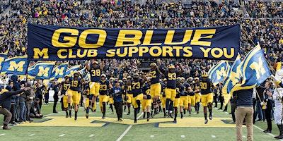 Ann Arbor Players Football Clinic