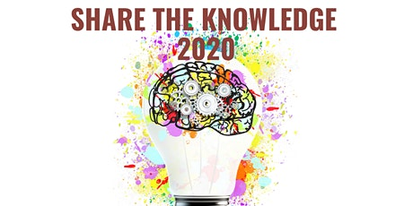 Share the Knowledge 2020 tickets