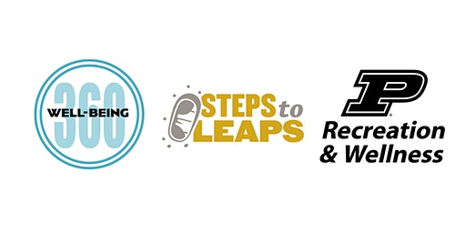 Well-Being 360: Presented by RecWell & Steps to Leaps