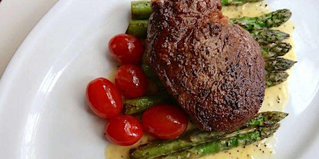 Authentic French Cuisine - Cooking Class by Cozymeal™ tickets
